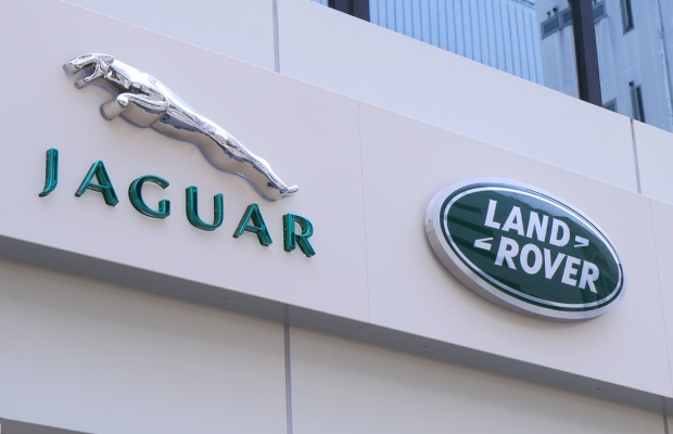 Land Rover fails to secure TMs for 3D vehicle models