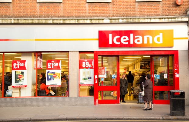 British supermarket to appeal 'Iceland' TM cancellation