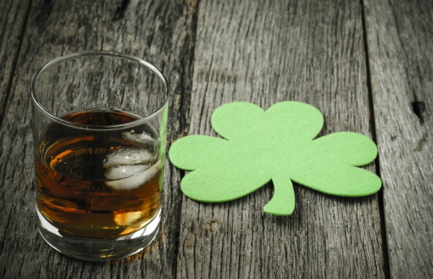 EU grants Irish whiskey GI
