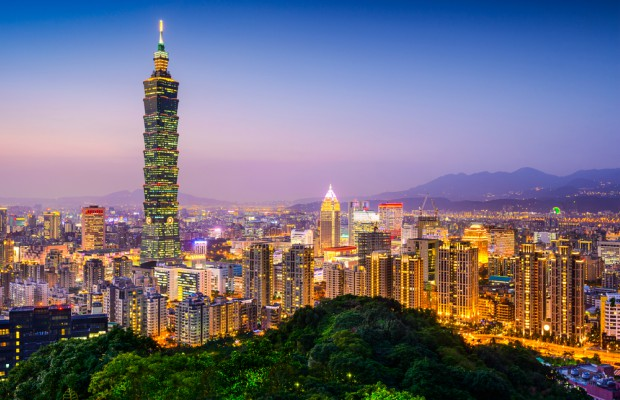 Taiwan jurisdiction report: New patent linkage system