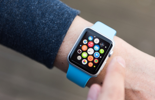 Medtech company claims Apple Watch uses stolen trade secrets