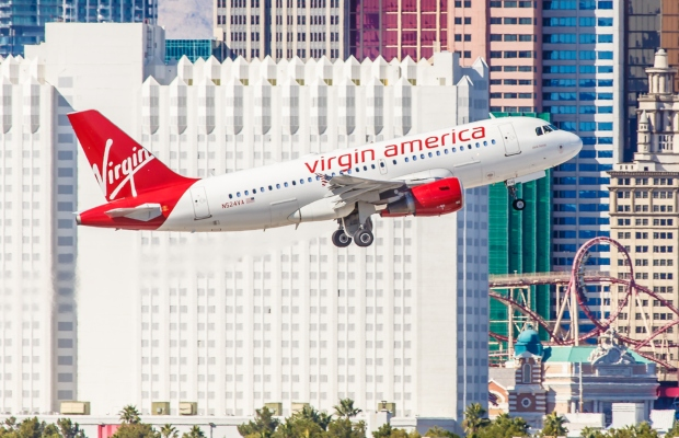 Virgin America settles with safety video voice-over actress