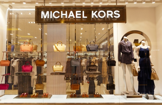 Michael Kors targets eBay user over counterfeit sales