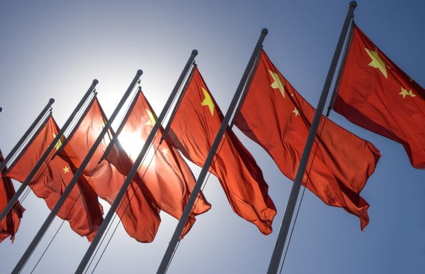 Chinese patent figures beat country's own targets, say officials