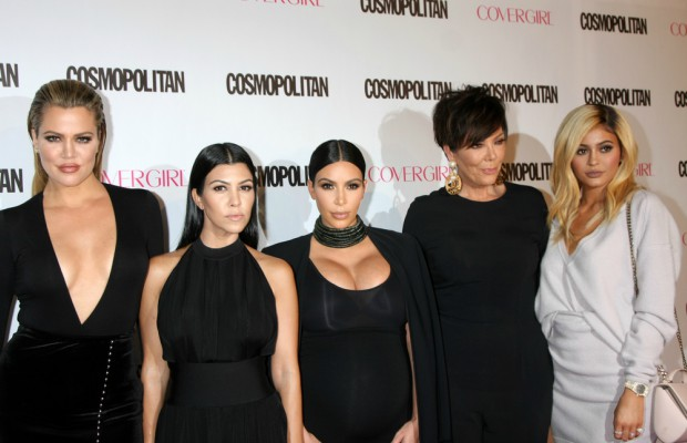 Kardashians avoid trademark dispute over Khroma make-up line
