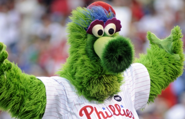 Phillie Phanatic creators accuse MLB team of bad faith over new-look mascot