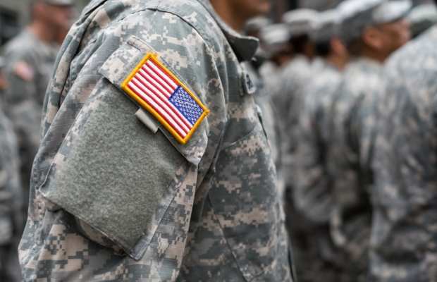 DoJ charges wholesaler in $20m counterfeit army gear conspiracy