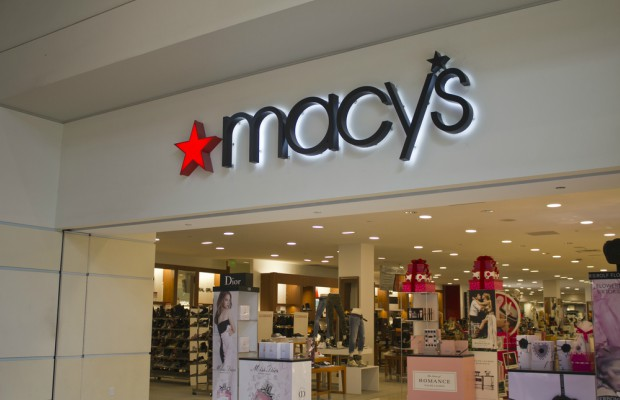 Luggage maker sues over 'similar' version sold at Macy's