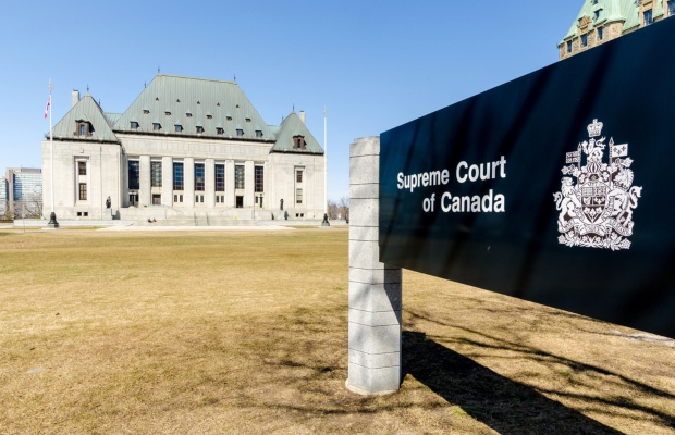 Canadian Supreme Court issues first Crown copyright ruling
