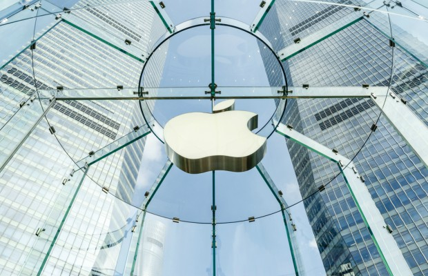 Apple faces Eastern Texas patent suit over LTE standards