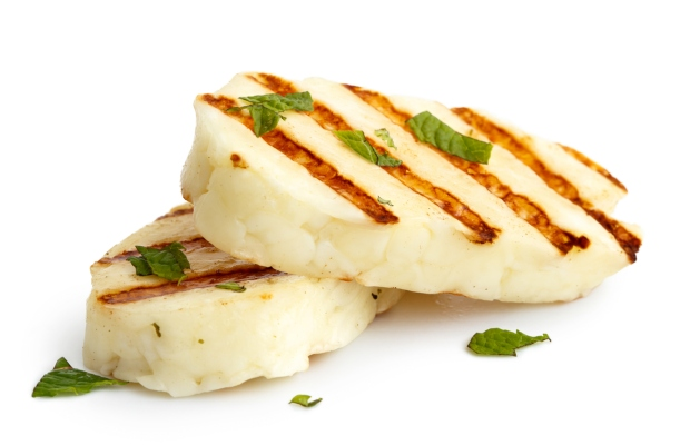 'Huge sigh of relief' after Cyprus regains 'Halloumi' TM