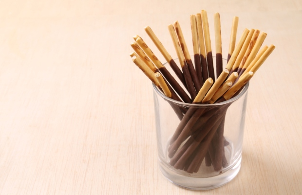 A sticky mess: Pocky ruling further splits the circuits