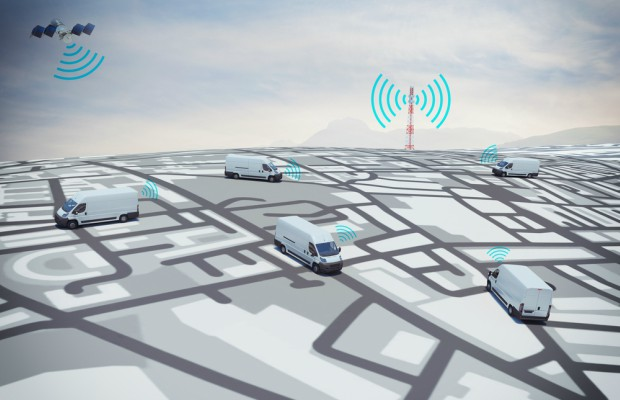 Fed Circuit orders fresh trial in vehicle tracking patent suit