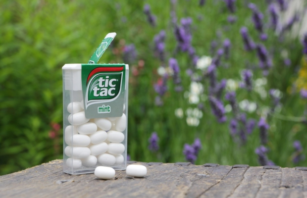 Tic Tac wins 'container' case before CJEU