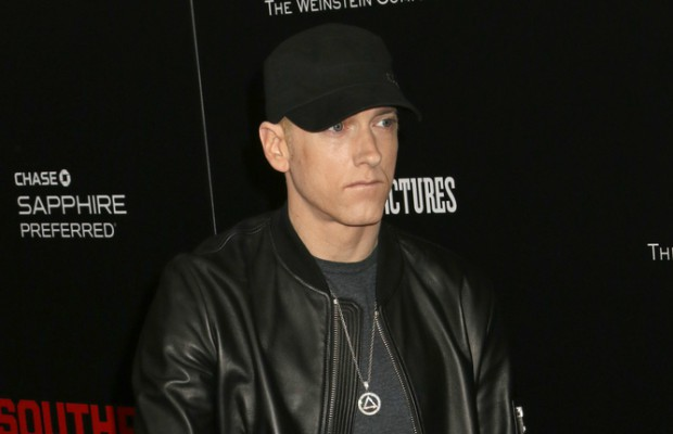 NZ Supreme Court refuses to hear Eminem 'Lose Yourself' appeal
