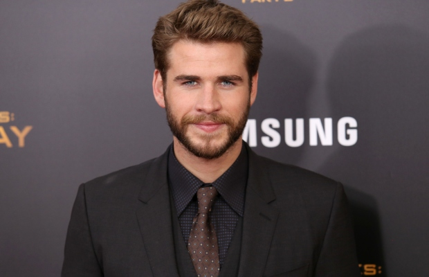 Liam Hemsworth sued for using paparazzi pic to promote film