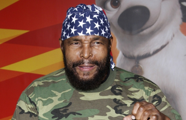Mr. T and cannabis database settle TM dispute