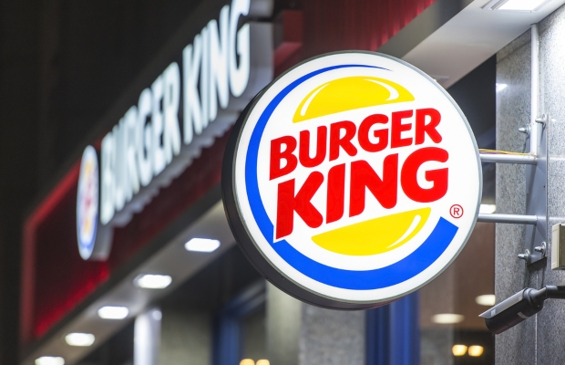 Tech company sues Burger King over app patents