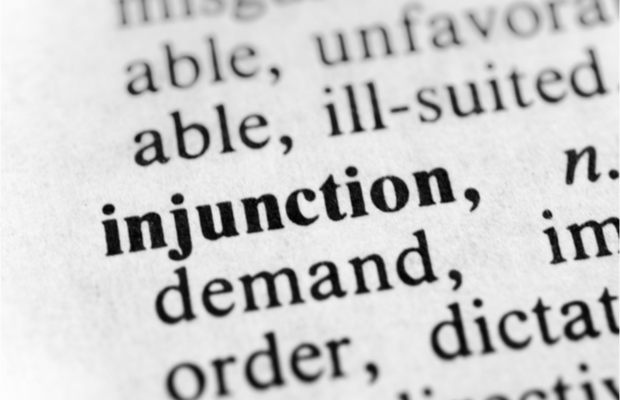Webinar: How to score a preliminary injunction