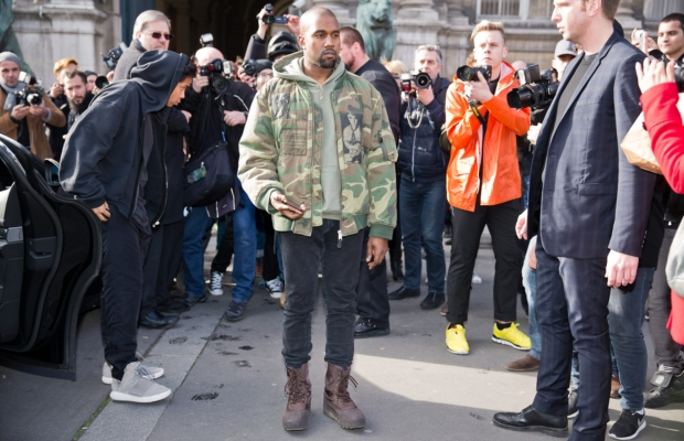 Kanye West asks court to free him from 'unjust' EMI contract
