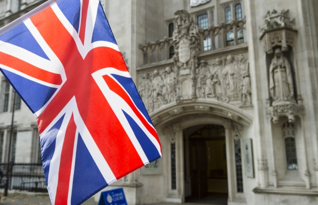 UK patent litigation: dawn of a new age?
