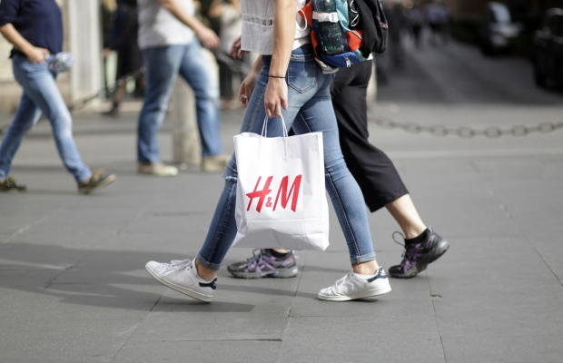 H&M holds the line against Adidas in Dutch court judgment