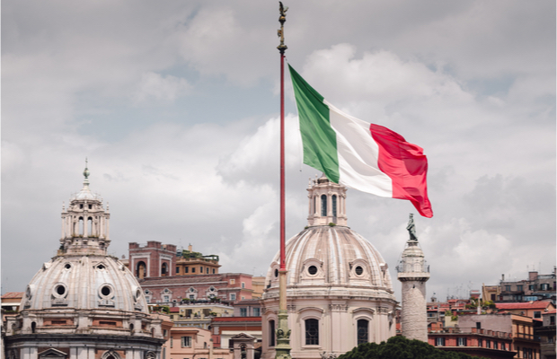 Italy jurisdiction report: Historical trademarks of national interest