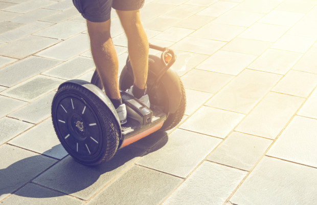 Segway prevails in Fed Circuit TM appeal