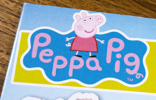 Peppa Pig owners secure China copyright win