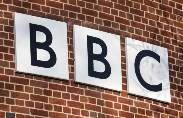 UK journalist calls out BBC over TM infringement
