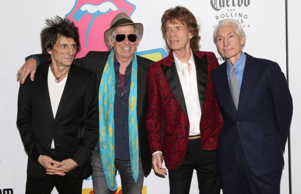 Record labels seek ban on Rolling Stones documentaries