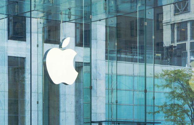 Apple and Intel hit back at SoftBank firm's 'extortion'