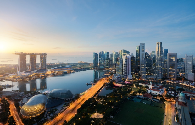 Singapore and Kazakhstan sign new IP deal