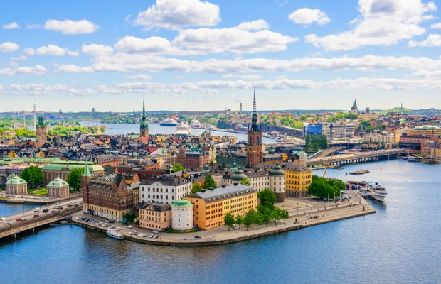 Sweden jurisdiction report: New-look trademark legislation