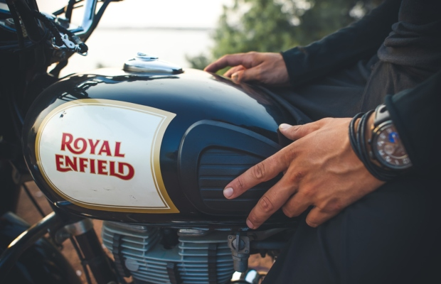 Indian auto company accuses Royal Enfield of stealing tech