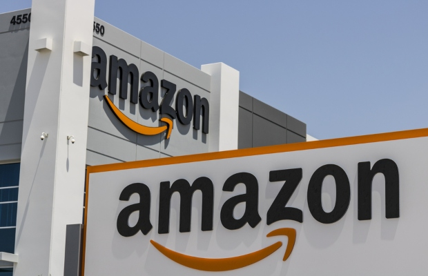 Amazon launches counterfeit crimes unit