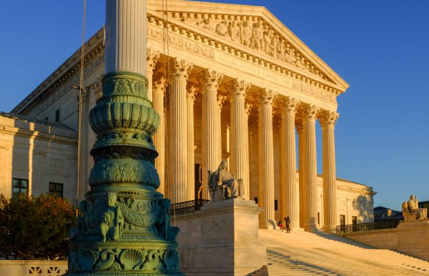 US Supreme Court to hear arguments over 'scandalous' TMs
