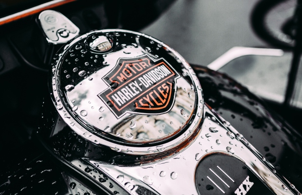 Harley-Davidson targets motorcycle repair shop in TM suit