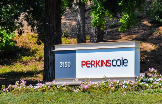 Perkins Coie named in $150m malpractice suit over patent 'cover-up'