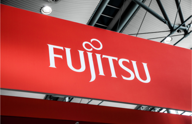 Fujitsu makes Open COVID Pledge