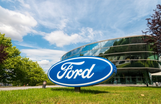Fed Circ refuses to 'rewrite' design patent law in Ford win