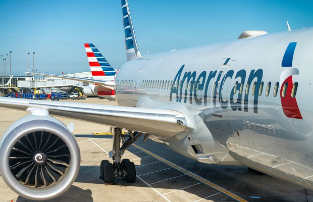 American Airlines successfully defends UK TM opposition