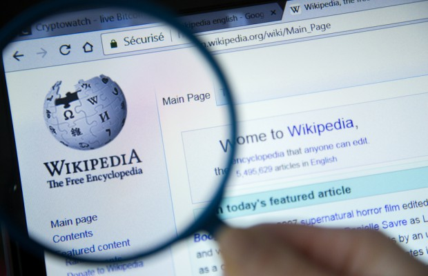 Wikimedia, Internet Archive want patent infringement claims kicked out