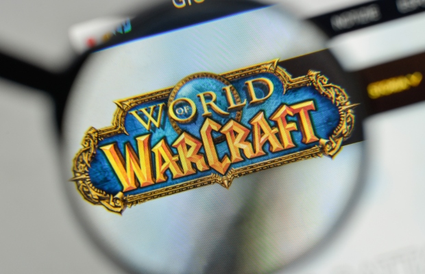 'World of Warcraft' makers take aim at 'ripoff' distributors