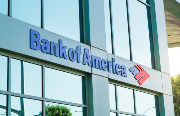 Bank of America seeks to expand blockchain patent portfolio