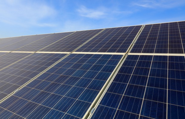 Hanwha takes on solar companies in patent suit