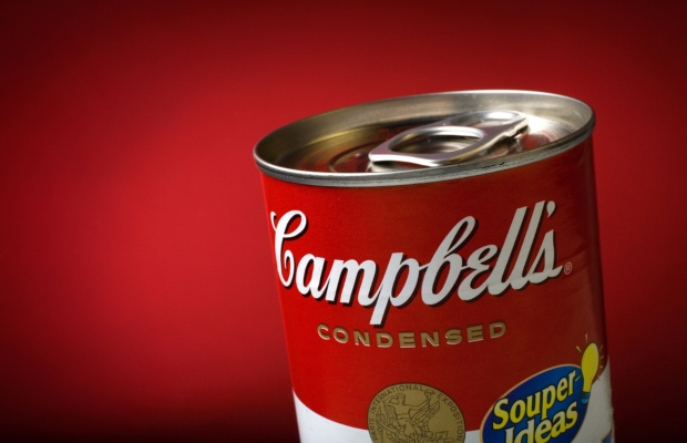 Fed Circuit partially reverses PTAB in win for Campbell Soup
