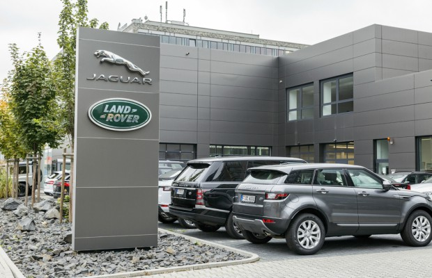 Jaguar Land Rover wins Chinese copycat case