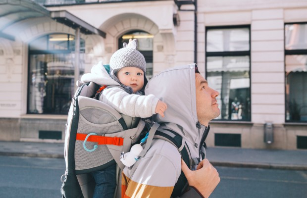 Baby carrier maker names Babybjörn in mass patent infringement action