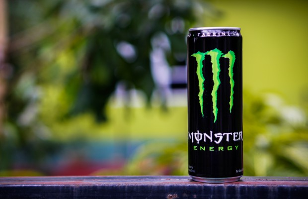 Monster fights back in Bang energy dispute